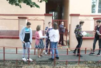 In Bihor, 75% au luat note de trecere, 14 au luat 10 - Rezultate finale la Evaluare