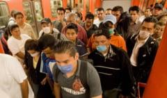 In Ciudad de Mexico viata revine la normal