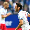 In Germania s-a marcat golul anului 2014, in meciul Hamburg - Borussia (Video)