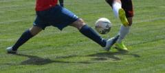 In Liga a 6-a, Victoria Mihai Viteazu a invins liderul Flacara Crucea, intr-un meci cu sapte goluri