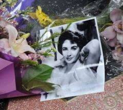 In Memoriam: Elizabeth Taylor - De la cititori