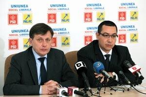 In PNL se cere congres extraordinar al USL pentru validarea lui Antonescu la prezidentiale
