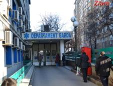 In Romania, Invatamantul e bolnav si Sanatatea corigenta (Opinii)