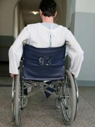 In Romania sunt angajate cele mai putine persoane cu dizabilitati din Europa