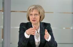 In UK se planuieste inlaturarea Theresei May