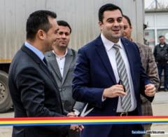 In Zona Libera Giurgiu s-a modernizat un important drum de acces