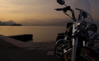 In acest an, prin programul Rabla se pot cumpara si motociclete