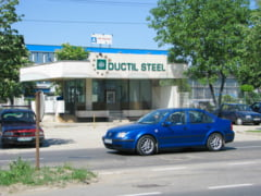 In aprilie, somaj tehnic si la cateva mari firme din Buzau