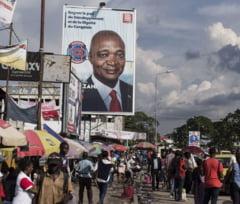 In asteptarea rezultatelor alegerilor prezidentiale, autoritatile din Congo au oprit Internetul si serviciile SMS