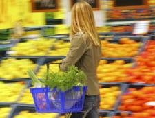 In atentia Protectiei Consumatorului: Magazinele sunt pline de produse la care este aproape imposibil sa afli ce contin