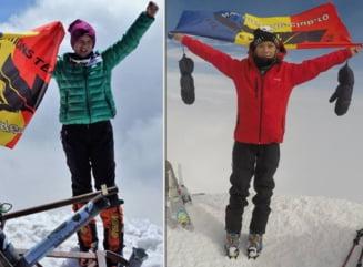 In avalansa din Retezat au murit copiii minune ai alpinismului romanesc
