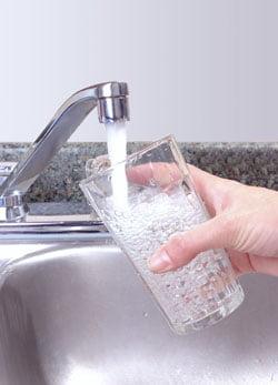 In casele timisorenilor a curs apa sfintita la robinet, de Boboteaza