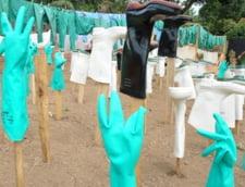 In cat timp ajunge Ebola in Franta