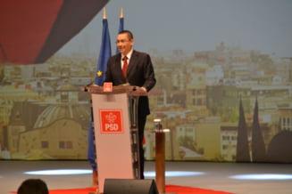 """In cautarea """"ofiterului"""" din conducerea PSD: 6 nume pe lista"""