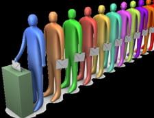 In cautarea candidatului pierdut (Opinii)