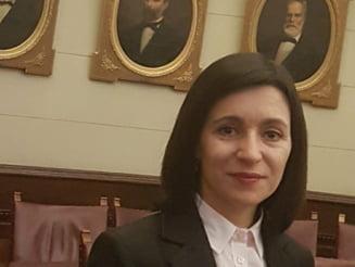 In ce conditii ar putea avea loc Unirea si ce poate sa faca acum Romania pentru R. Moldova - Interviu cu Maia Sandu