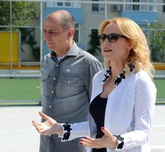 In ce conditii ar renunta Gabriela Firea sa mai candideze la un nou mandat de primar al Capitalei