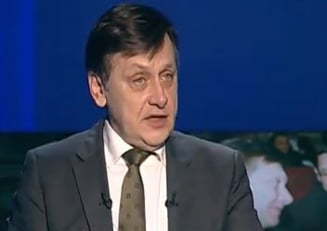 In ce conditii l-ar numi Antonescu pe Traian Basescu premier (Video)