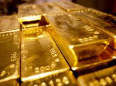 In ce conditii poate lua BNR aur de la Rosia Montana