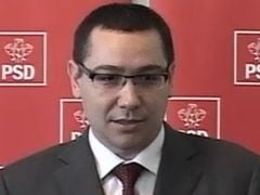 In ce conditii s-ar intoarce Ponta in Parlament