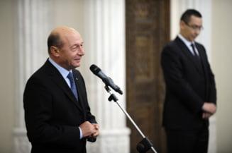 In ce l-a bagat Ponta pe Traian Basescu (Opinii)