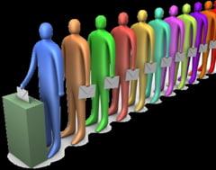In ce politicieni mai au romanii incredere - sondaj CSOP
