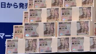 In ce situatie incredibila a ajuns Japonia cu datoriile