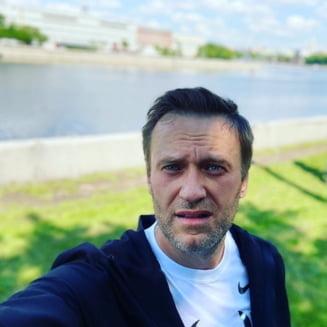In ciuda dovezilor, rusii continua sa sustina ca nu s-au gasit dovezi care sa arate ca Navalnii a fost otravit