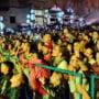 In ciuda opozitiei PSD, alesii locali au aprobat calendarul evenimentelor din Oradea pentru 2015