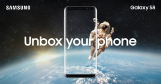 In ciuda telefoanelor explozive, Samsung are cel mai mare profit din ultimii ani