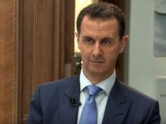 In contextul atacului chimic din Siria, Assad sustine ca n-are alta optiune decat victoria