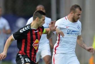 In criza de identitate, Steaua umple stadionul la Cluj
