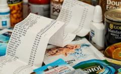 In curand va fi lansat Monitorul preturilor la alimente: Veti putea compara de acasa ofertele magazinelor pentru 30.000 de sortimente