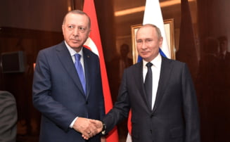 In drum spre un nou razboi ruso-turc? Erdogan va trebui sa plece cu coada intre picioare