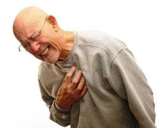 In fiecare zi, 40 de romani mor prin infarct miocardic