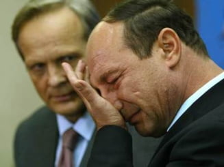 In functie de ce isi schimba Traian Basescu optiunile? (Opinii)