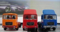 In groapa! Compania Roman Brasov nu a mai produs niciun autocamion de trei luni