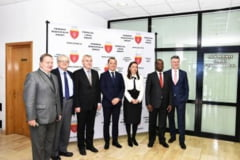 In interesul Onestiului, posibilitati de colaborare bilaterala luate in calcul de o delegatie externa
