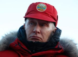 """In interiorul bazei secrete a lui Putin din Arctica. Moscova s-a laudat Occidentului ca """"acesta este pamantul nostru"""" FOTO VIDEO"""