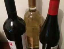 In licee ar putea fi introduse cursuri privind consumul moderat de vin