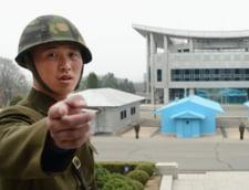 In loc de pesticide, o fabrica din Coreea de Nord produce antrax si alte arme biologice
