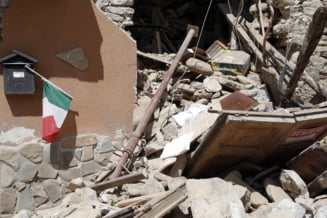 In locul unui roman mort in cutremurul din Amatrice a fost ingropat din greseala un italian: Reactia MAE
