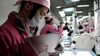 In lumea secreta a celor de la Apple: Moartea pandeste langa iPad (Video)