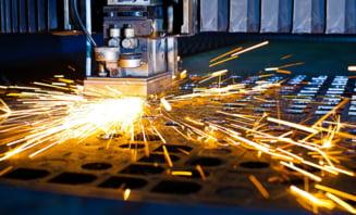 In luna august, productia industriala in Salaj a scazut cu peste 33 la suta