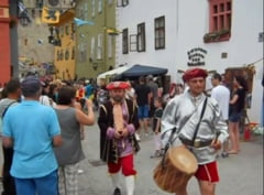 In memoriam Sergiu Nicolaescu: Festivalul Sighisoara Medievala vrea in Cartea Recordurilor