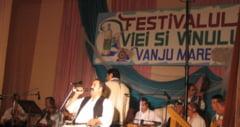 """In perioada 28-29 septembrie a.c., la Vanju Mare, are loc Festivalul ,,Viei si Vinului"""""""