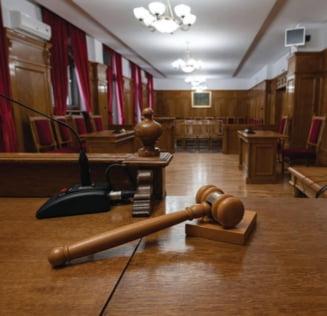 In plina campanie antiJustitie, 73 de judecatori de la Inalta Curte participau la un studiu finantat de guvernul Rusiei