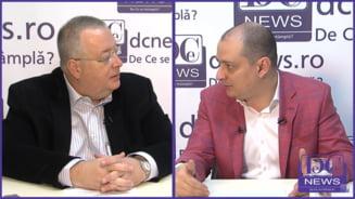 """In plina pandemie, Primaria Sector 4 ii da jumatate de milion de euro lui Bogdan Chirieac pentru """"organizarea de evenimente"""""""