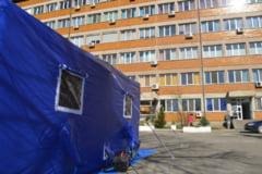 In plina pandemie COVID-19, Spitalul Judetean de Urgenta Resita nu are niciun medic epidemiolog!