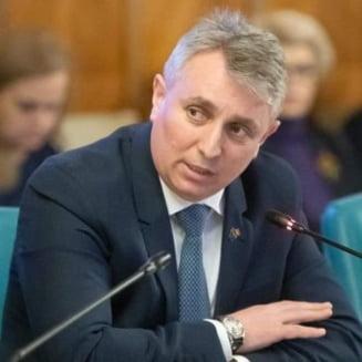 In pofida fumigenelor ciumei rosii - Lucian Bode: Guvernul Orban a avizat construirea unei sali de sport de aproape 2,5 milioane de euro in Zalau